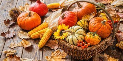 Podzimní tvoření s rodiči