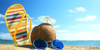 Letní prázdniny- provoz